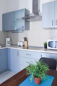 Top Spot Residence, Апартаменты  Краков - big - 6