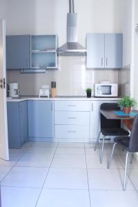 Top Spot Residence, Апартаменты  Краков - big - 3