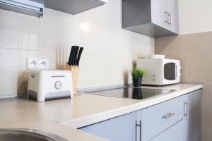 Top Spot Residence, Апартаменты  Краков - big - 2