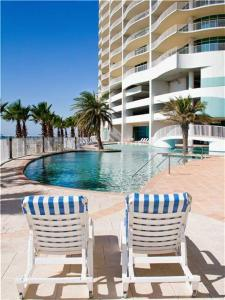 Turquoise Place 1206D Condo, Apartmány  Orange Beach - big - 12