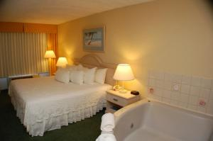 Clarion Inn Stuart, Hotel  Stuart - big - 26