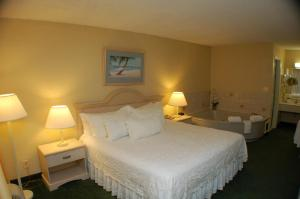 Clarion Inn Stuart, Hotel  Stuart - big - 24