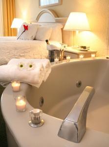 Clarion Inn Stuart, Hotel  Stuart - big - 23