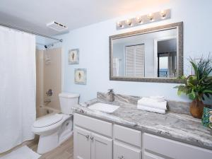 28814 Perdido Beach Condo Condo, Apartmány  Orange Beach - big - 23