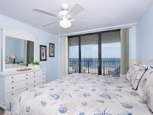 28814 Perdido Beach Condo Condo, Apartmány  Orange Beach - big - 21