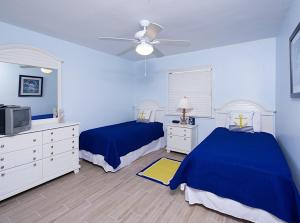 28814 Perdido Beach Condo Condo, Apartmány  Orange Beach - big - 18