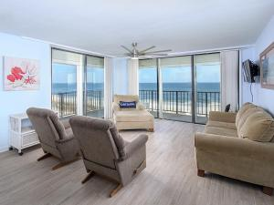 28814 Perdido Beach Condo Condo, Apartmány  Orange Beach - big - 16