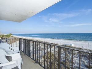 28814 Perdido Beach Condo Condo, Apartmány  Orange Beach - big - 1