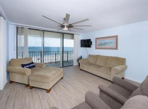 28814 Perdido Beach Condo Condo, Apartmány  Orange Beach - big - 14