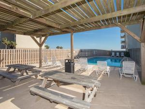 28814 Perdido Beach Condo Condo, Apartmány  Orange Beach - big - 12