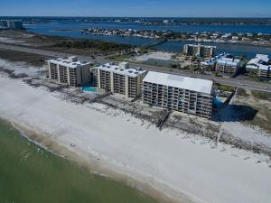 28814 Perdido Beach Condo Condo, Apartmány  Orange Beach - big - 6