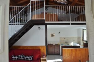 La casa del fortino - AbcAlberghi.com