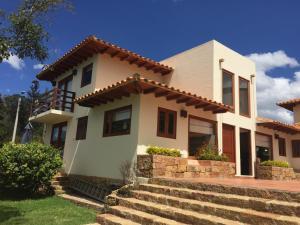ApartaSuites Las Marías, Aparthotels  Villa de Leyva - big - 16
