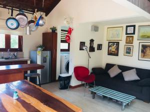 ApartaSuites Las Marías, Apartmánové hotely  Villa de Leyva - big - 20