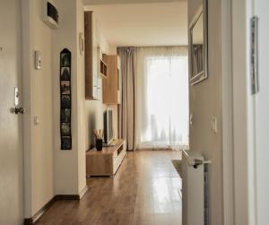Apartament Alphaville, Апартаменты  Брашов - big - 12
