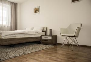 Apartament Alphaville, Апартаменты  Брашов - big - 15