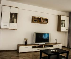 Apartament Alphaville, Appartamenti  Braşov - big - 18