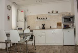 Apartament Alphaville, Апартаменты  Брашов - big - 21