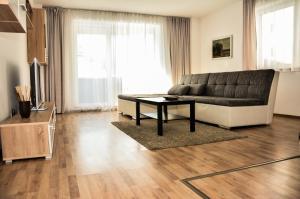 Apartament Alphaville, Апартаменты  Брашов - big - 22