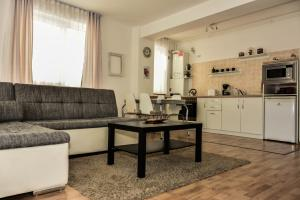 Apartament Alphaville, Апартаменты  Брашов - big - 23