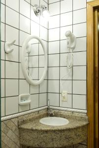 Costabela Apart Hotel e Pousada, Гостевые дома  Ильябела - big - 16
