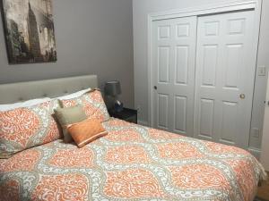 Beautiful 1 Bedroom Apt - 11, Apartmány  Boston - big - 20