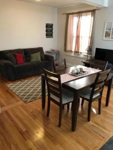 Beautiful 1 Bedroom Apt - 11, Apartmanok  Boston - big - 21