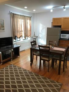 Beautiful 1 Bedroom Apt - 11, Apartmanok  Boston - big - 22