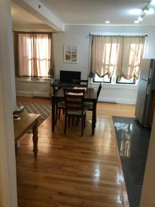 Beautiful 1 Bedroom Apt - 11, Apartmanok  Boston - big - 16