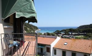 Hotel Galli, Hotels  Campo nell'Elba - big - 15