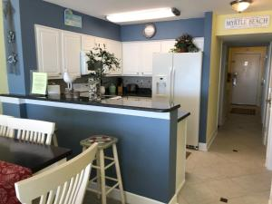 The Palms Resort by ARA Realty & Property Management, Aparthotels  Myrtle Beach - big - 21