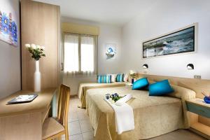 Hotel Ben Hur, Hotels  Cesenatico - big - 10