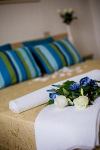 Hotel Ben Hur, Hotels  Cesenatico - big - 8