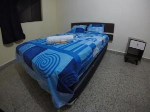 Trujillo Hostel, Гостевые дома  Трухильо - big - 8