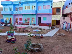 Отель Gargabeta Boutique hotel, Дахаб