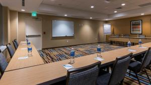 Fairfield Inn & Suites by Marriott Boston Marlborough/Apex Center, Szállodák  Marlborough - big - 19