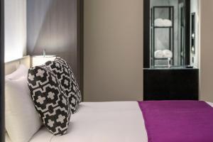 Suite con cama extragrande