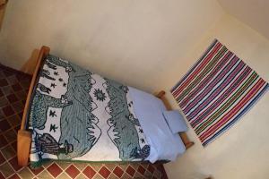 Auquis Ccapac Guest House, Hostels  Cusco - big - 31