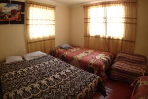 Auquis Ccapac Guest House, Hostels  Cusco - big - 30