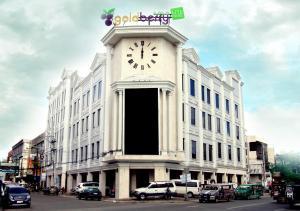 Goldberry Lite Hotel