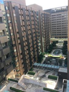 Q Square Garden Apartment, Appartamenti  Taipei - big - 105