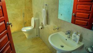 Christima Residence, Appartamenti  Negombo - big - 45