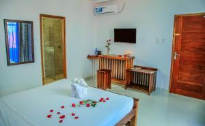 Christima Residence, Appartamenti  Negombo - big - 47
