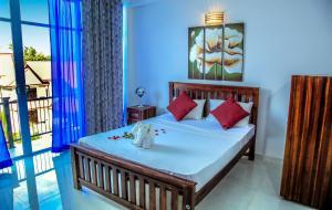 Christima Residence, Appartamenti  Negombo - big - 48