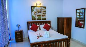 Christima Residence, Appartamenti  Negombo - big - 49