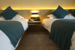 Tongxiang Wuzhen Shangjin Hotel, Hotels  Wujiaqiao - big - 2