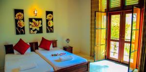 Christima Residence, Appartamenti  Negombo - big - 50