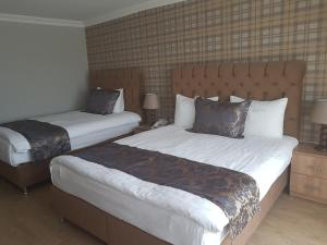 Sedapark Hotel