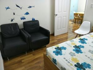 Nancy Thuy Tien Apartment 1212, Apartmány  Vũng Tàu - big - 7
