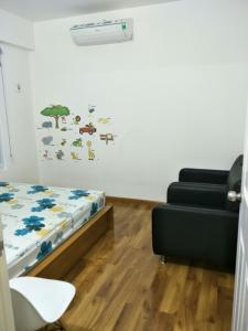 Nancy Thuy Tien Apartment 1212, Apartmány  Vung Tau - big - 8